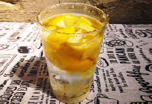 【おうちで手作り居酒屋キャンペーン】「こだわり酒場のレモンサワーの素」アレンジサワーをご紹介♪