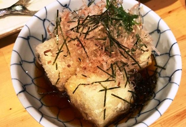 「立ち呑み いなせや」で京都産「プレモル」を楽しもう♪(京都・真苧屋町)
