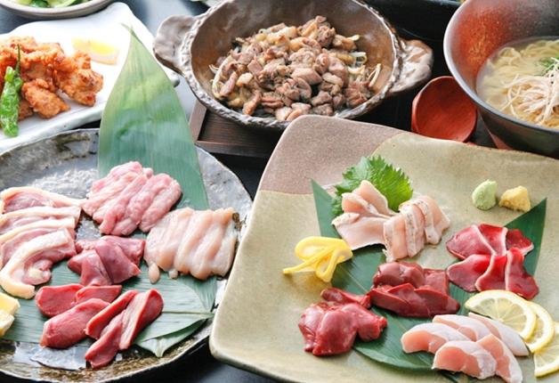 【京都の超達人店】鶏料理専門居酒屋「べっぴんや」で、極上のプレモルと絶品地鶏料理を堪能♪