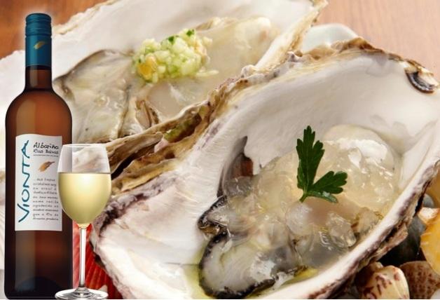 【担当者おすすめ】京都駅エリアの新定番♪貝と白ワインのバル「KAKIMARU」