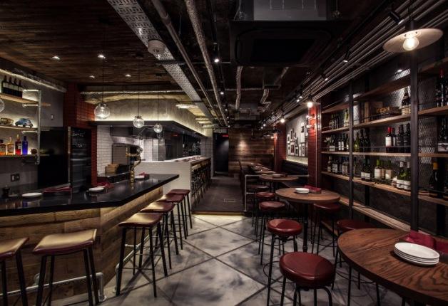 【担当者おすすめ】「Grill & Bar WILD CHICKEN」で地元京都の食材と、種類豊富なワインを満喫♪