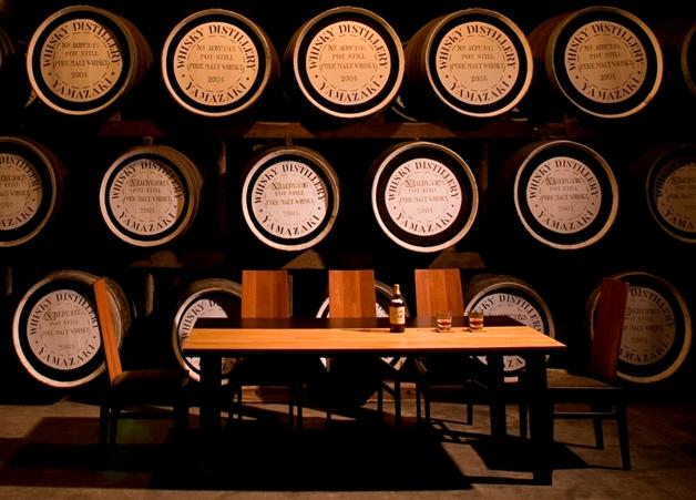 (終了しました)グランフロント大阪にある「樽ものがたり」で「オンリーワン家具フェア」を開催中!