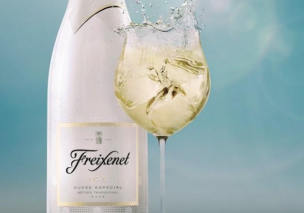 【5月23日新発売】氷を入れて楽しむ「フレシネ アイス キュベ エスペシアル」でプレミアムフライデーの乾杯はいかが♪