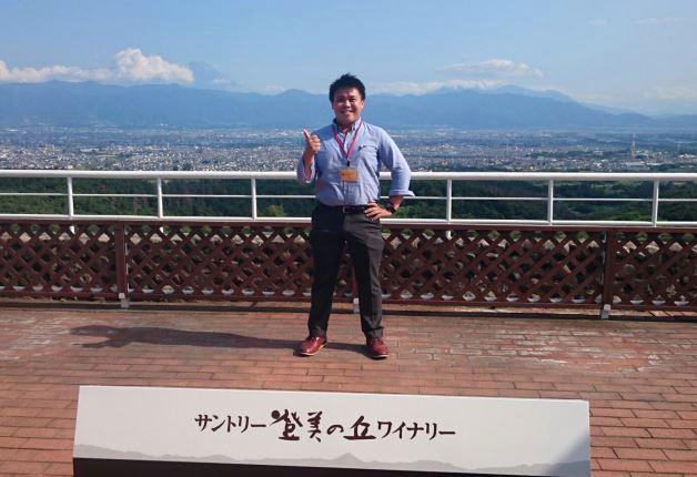 """【近畿エリアの社員がおすすめ】プレミアムフライデーにぴったりな""""日本ワイン×料理""""をご紹介します♪"""