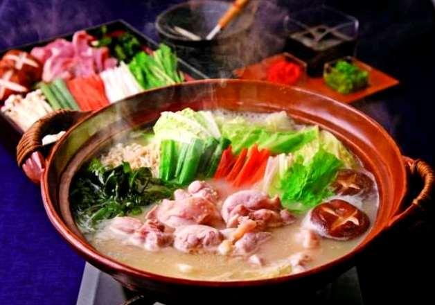 【京都・八幡】「とり焼 とり鍋 食べ放題 いちばん地鶏 八幡店」で鶏料理を堪能しよう♪