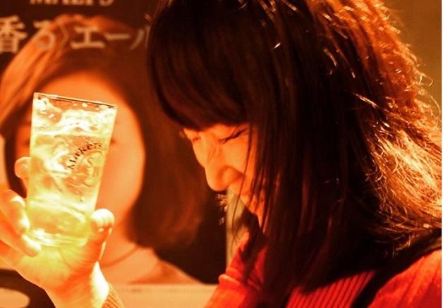 【サントリー近畿サポーター】Instagramに投稿されたビール・ウイスキー体験会の模様をご紹介♪
