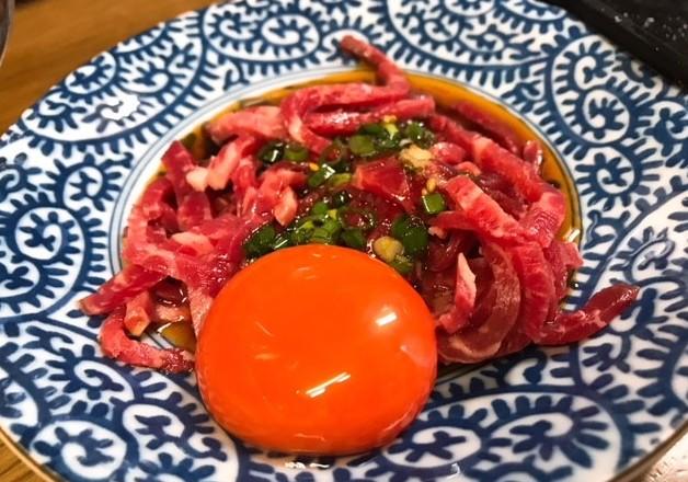 コースがお得!大衆焼肉店「焼肉 麗門」で近江牛焼肉と「プレモル」を味わおう♪(滋賀・石山)