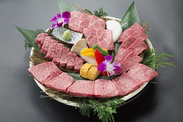 食べ放題コースがお得!「大牧場 淀屋橋店」の国産黒毛牛焼肉と「金麦」を堪能しよう(大阪・淡路町)