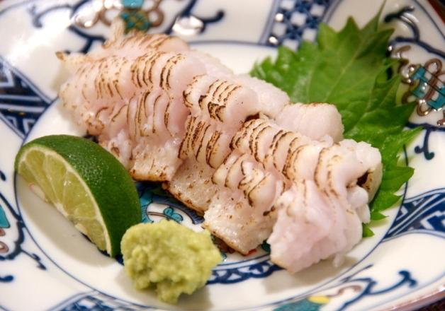天然穴子を味わうなら「北浜あなごや 日本酒と酒肴」へ!「マスターズドリーム」とともに味わおう(大阪・北浜)