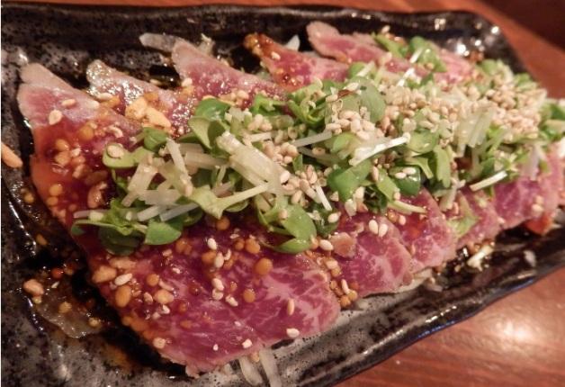京都産「プレモル」が愉しめる♪多彩な肉料理がそろう「一乗寺 有卦屋(うけや)」(京都・左京区)