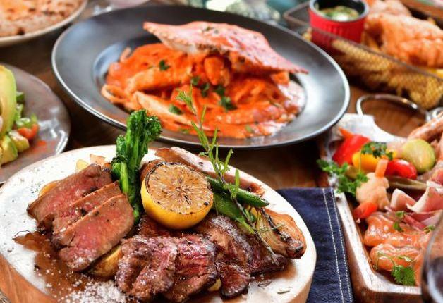 女子会やパーティにぴったり♪「CRAFTMAN UMAMI」で低温真空調理の肉を堪能しよう(大阪・中崎西)