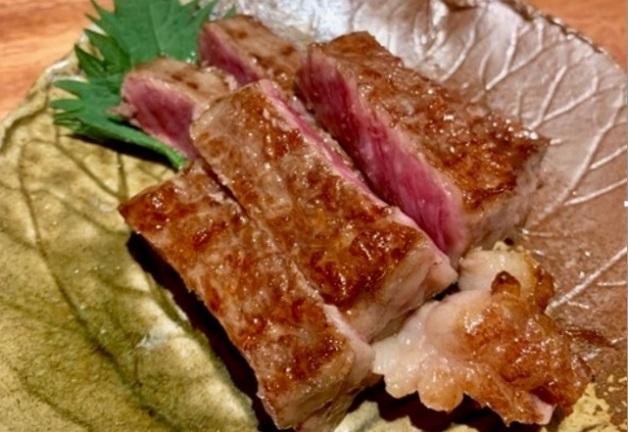 京都の趣を感じる「肉料理 澁谷」で上質な肉料理と「プレモル」を味わおう♪(京都・中京区)