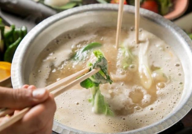 無農薬野菜と出汁にこだわりあり!「達屋」の創作和食と「ROKU」で乾杯しよう♪(大阪・北区)