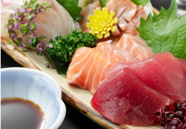 「酒久ら(さかくら)」のリーズナブルで新鮮な魚介料理を「金麦」と愉しもう♪(大阪・鶴見)