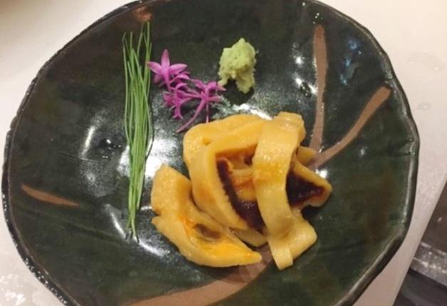 「龍のえん」こだわりの創作和食と「ザ・プレミアム・モルツ」を愉しもう(大阪・北新地)