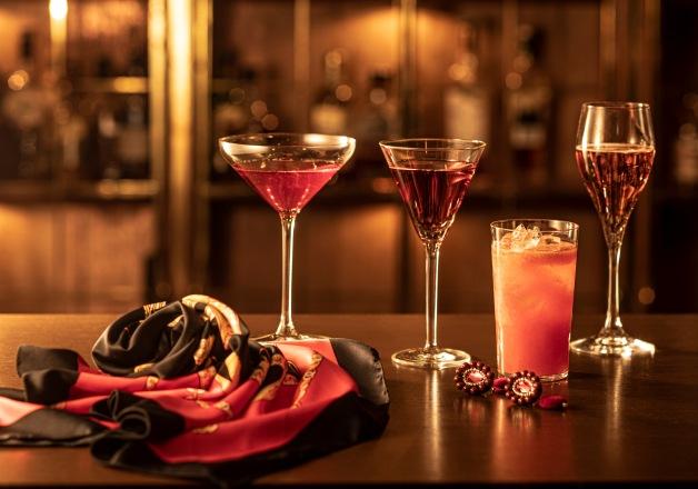 (終了しました)ホテル・アゴーラ大阪守口「カラーバーナイト インスパイヤード バイ COLOR」でマンスリーテーマカラーのカクテルを愉しみましょう♪