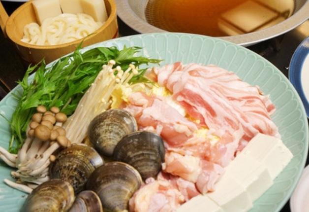 特製スープのこだわりちゃんこ鍋と「ザ・プレミアム・モルツ」で乾杯!「ぶん太」(京都・長岡天神)