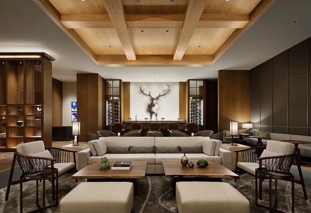 「JWマリオット・ホテル奈良」 がオープン!今だからこそ堪能したいラグジュアリーな時間を「ザ・プレミアム・モルツ」とともに♪