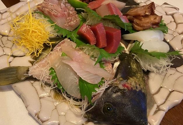 「Modern和食 遊来(ゆうき)」の創作和食を「ザ・プレミアム・モルツ」とともに味わおう!(兵庫・三木)