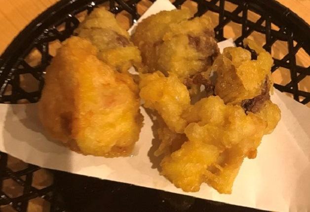 揚げたての天ぷらや多彩な一品料理と「ザ・プレミアム・モルツ〈香る〉エール」や「翠ジンソーダ」を堪能しよう!「天ぷら酒場てん寿」(神戸・三宮)