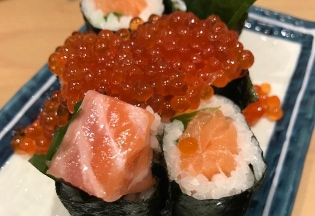 職人が握る絶品お寿司や創作一品料理を「プレモル」とともに堪能しよう♪「すし酒場 さしす 2号店」 (大阪・梅田)