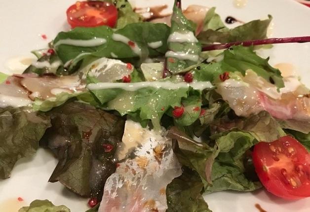 リーズナブルに本格料理が楽しめる「Restaurant Bar Ohtani」で絶品イタリアンと「翠ジンソーダ」を愉しもう♪(兵庫・明石)