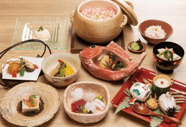 伝統と技術が表現する旬の味わい♪「日本料理 ゆずな」で懐石料理と「ザ・プレミアム・モルツ〈香る〉エール」を楽しもう(大阪・西天満)