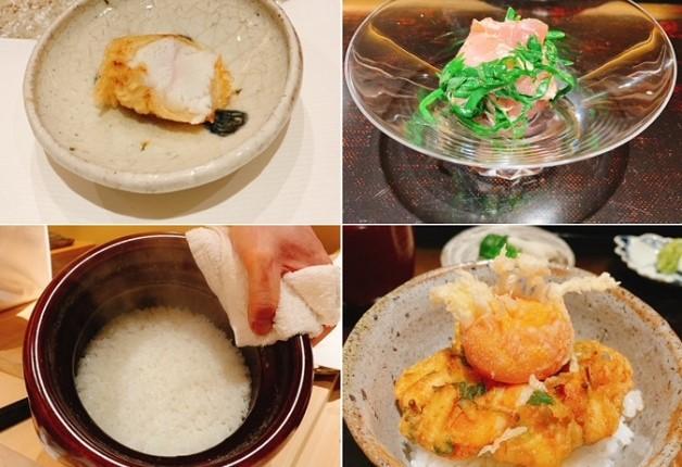 特別な日に至福のひと時を。「天ぷら ぬま田」で極上の天ぷらと「マスターズドリーム」を堪能しよう(大阪・北新地)