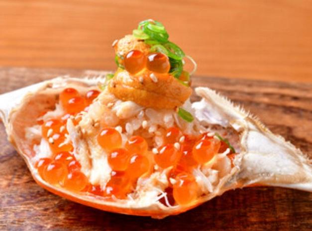 銭湯をイメージした遊び心のある憩いの場「大衆寿司酒場 すさび湯」が梅田にオープン♪絶品の創作寿司ととともに「プレモル」を味わおう♪(大阪・梅田)
