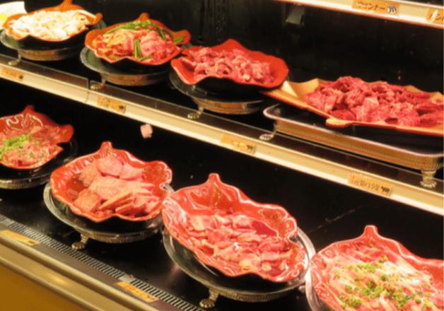 「YAKINIKU BUFFET(ビュッフェ)左近アクロスモール泉北店」で、上質なお肉と「ザ・プレミアム・モルツ」を味わおう!(大阪・堺市)