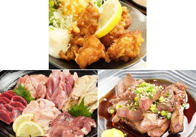 朝引きの新鮮な地鶏料理を「プレモル」とともに堪能しよう♪「うの屋 千里丘駅前2号店」(大阪・摂津市)