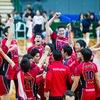 大阪・箕面が本拠地の「サントリーサンバーズ」、今シーズンも熱戦を繰り広げます!