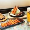 【兵庫の超達人店】心躍る創作洋食とプレモルが楽しめる!姫路の「播磨の里 本店」