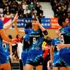 「サンバーズ」が「V・プレミアリーグ ファイナル6」に進出!3月1日大阪市中央体育館での試合を応援ください♪