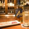 SUNTORY WORLD WHISKY「碧Ao」を愉しめるバーを紹介!~第4回~「Bar Moment Fukushima」(大阪・福島)