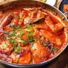 「ザ・プレミアム・モルツ」とともに韓国旅行気分で韓国創作料理を堪能しよう!「韓国食堂 ケジョン82」(大阪・東梅田)