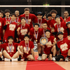 【優勝報告レポート!】14年ぶりにサントリーサンバーズが「2020-21V.LEAGUE DIVISION1 MEN」で優勝しました!