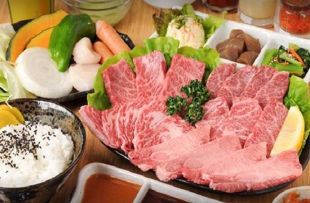 料理良し!コスパ良し!の「友羽」で焼肉を存分に満喫しよう♪(奈良・王寺)