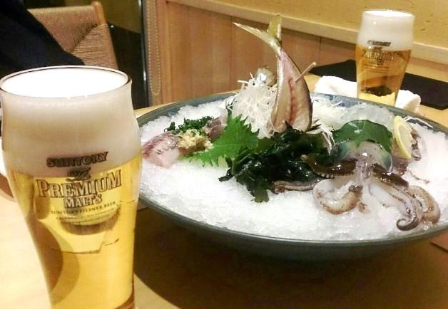 【長崎・佐世保の和食居酒屋】新鮮な魚介や旬の食材が自慢「花のれん」が再オープン!