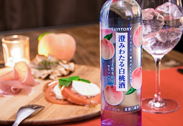 【九州担当者おすすめ!】「澄みわたる白桃酒」に相性抜群のお料理をご紹介します!