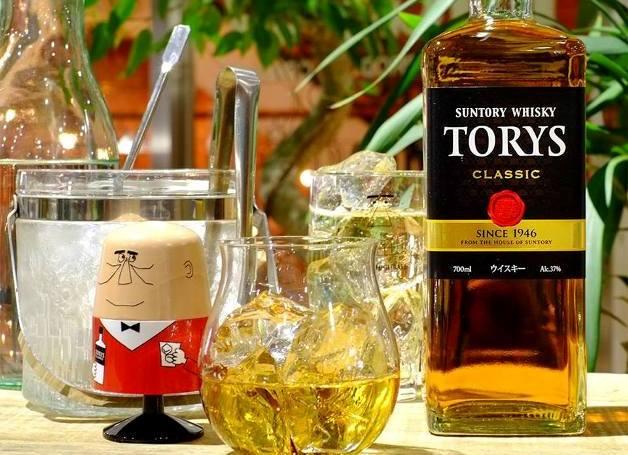 【九州の皆さんに人気の飲み方は?】色々な飲み方で「トリス〈クラシック〉」♪ウイスキーを使ったチョコレシピも