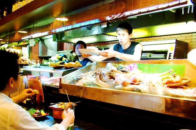 【長崎の夜は「黄金ハイボール」!?】「五人百姓」で味わう長崎の夏の味覚と限定ハイボール