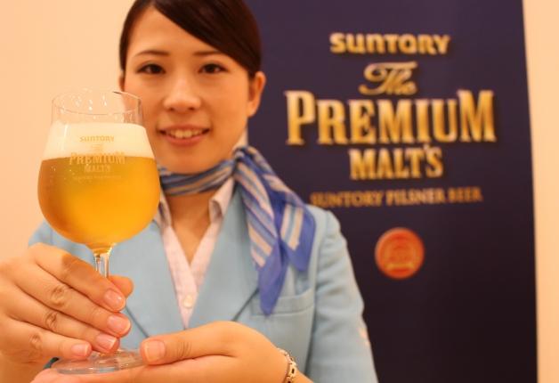 【九州熊本工場イベント実施中!】九州熊本工場で「プレモル×ワイングラス」を体験してみませんか?