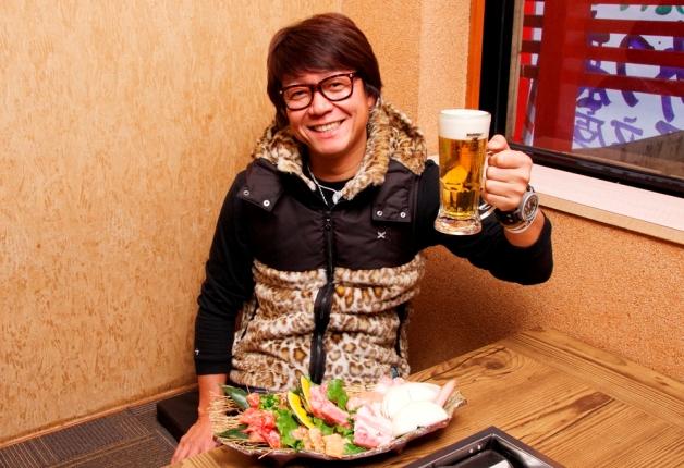 【プレモル大使DJ EIJIの活動日記】プレモルに合う黒毛和牛の焼肉