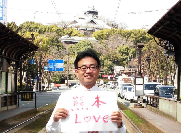 【熊本支店長が熊本の魅力をレポート~最終回~】熊本県・嘉島町のおすすめスポットといえばもちろん・・・?