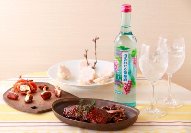 【福岡を中心に活動する料理家おすすめ】「澄みわたる葡萄酒」に合う料理レシピ!