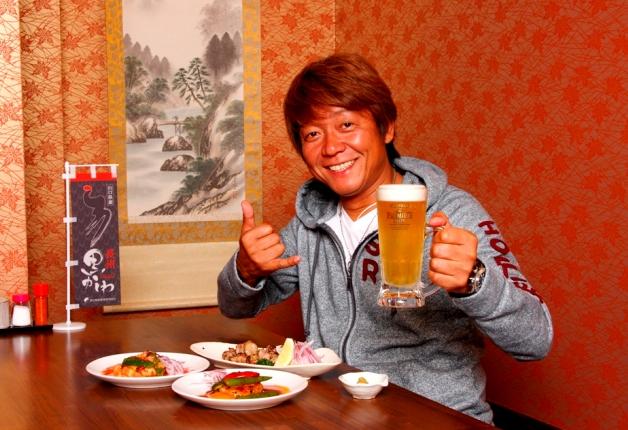 【プレモル大使DJ EIJIの活動日記】「地鶏酒家 黒かしわ」で絶品鶏肉料理とプレモルを堪能♪