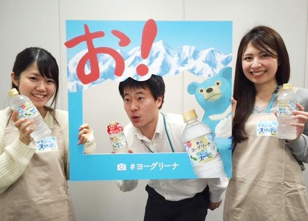 【新年のご挨拶】九州エリア情報サイト担当者より「本年もよろしくお願いいたします!」