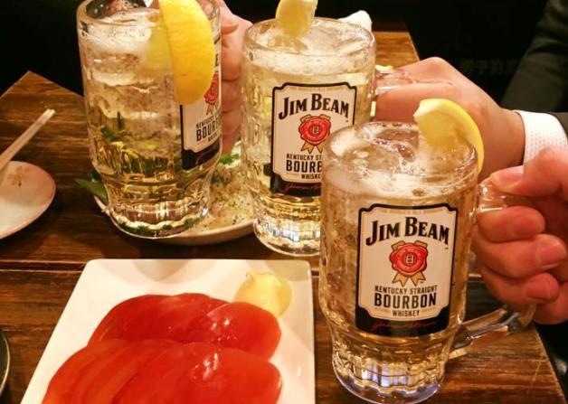 【話題沸騰中!】熊本で「ジムビーム ハイボール」がジョッキスタイルで飲める「ビームハイ酒場」4店♪