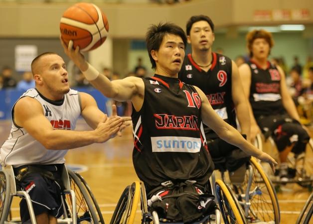 【11月18日~20日】国際車椅子バスケットボール大会「北九州チャレンジカップ」開催!日本代表に熱い声援を送ろう
